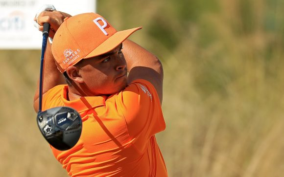 Rickie Fowler: Hero World Challenge