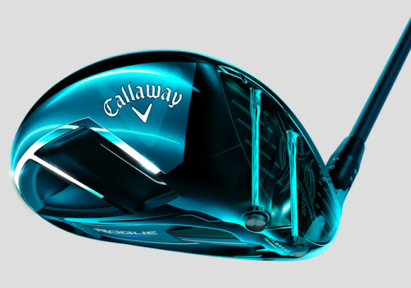 Callaway Rogue drivers: First Look