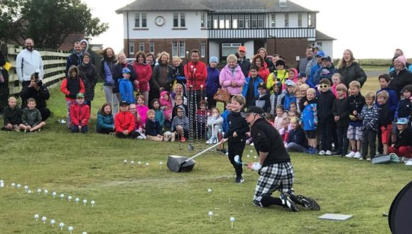 Royal Troon School Of Golf Festival 1