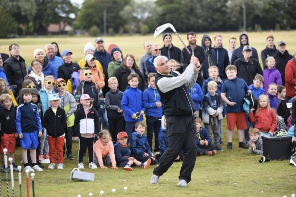 Royal Troon School Of Golf Festival 2