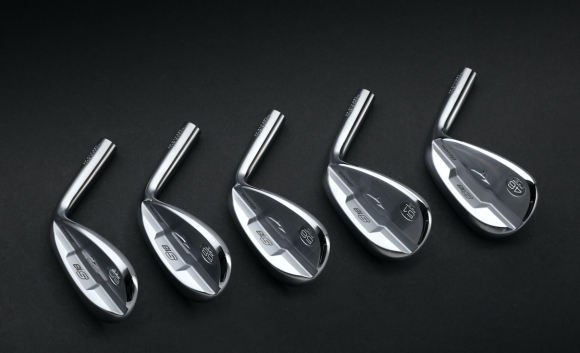 Mizuno unveils new S18 Wedges and CLK Hybrids