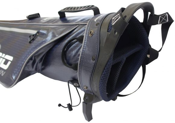 Sun Mountain add H2NO Sunday bag
