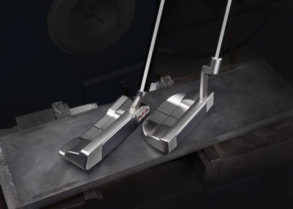 New Scotty Cameron Select putters unveiled