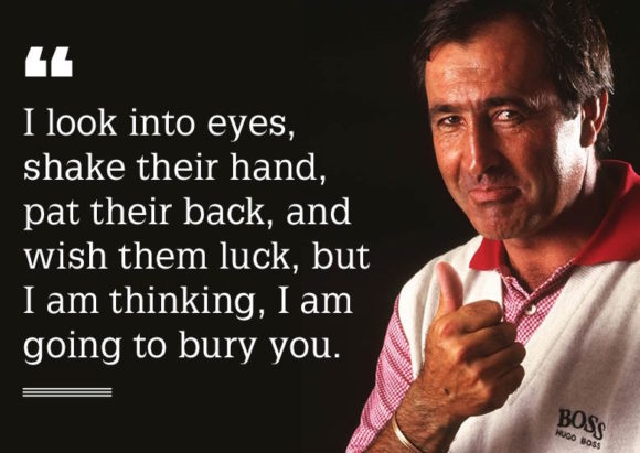 Seve Inspirational Quote 1
