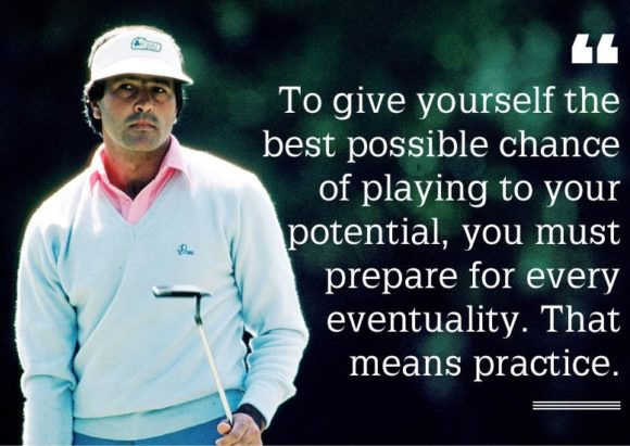 Seve Inspirational Quote 12