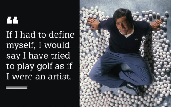 Seve Inspirational Quote 13