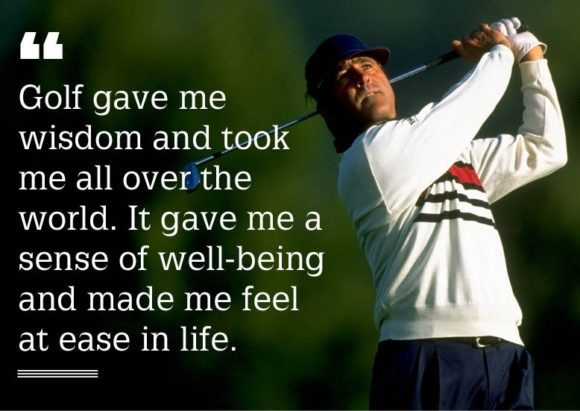 Seve Inspirational Quote 14