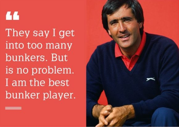 Seve Inspirational Quote 2