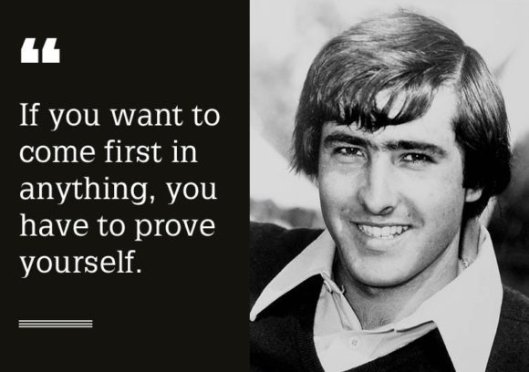 Seve Inspirational Quote 3