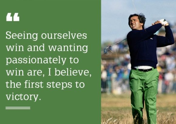 Seve Inspirational Quote 4