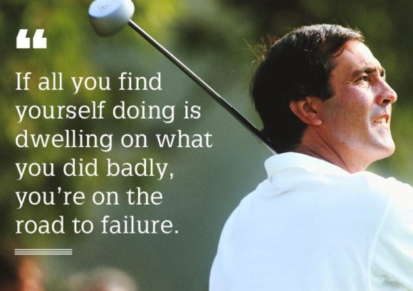 Seve Inspirational Quote 5