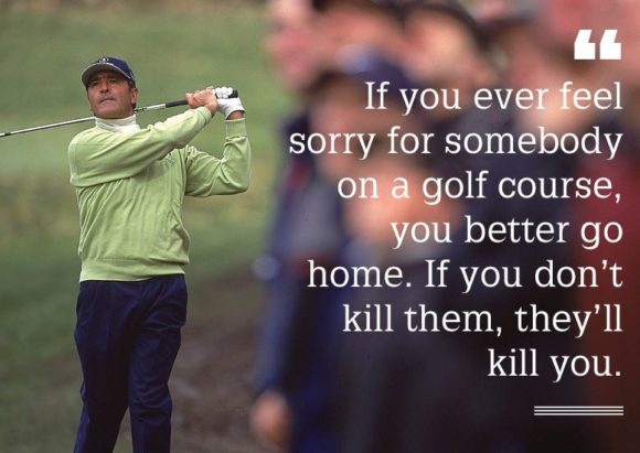 Seve Inspirational Quote 9