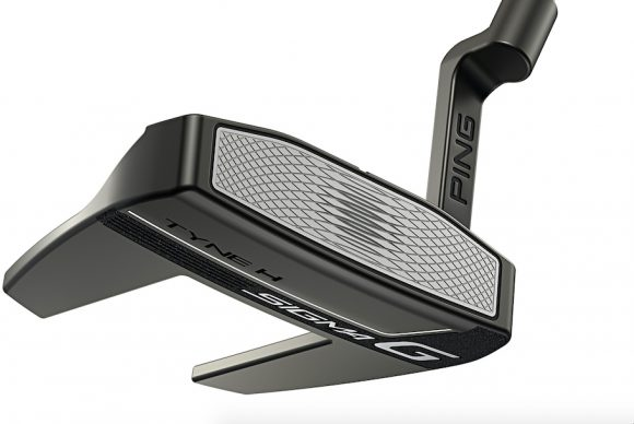 PING introduces new Sigma G putter models