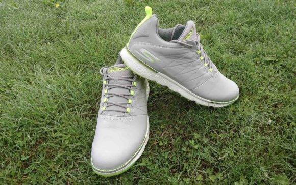 Review: Skechers Elite V3 guarantees 'out of the box comfort'