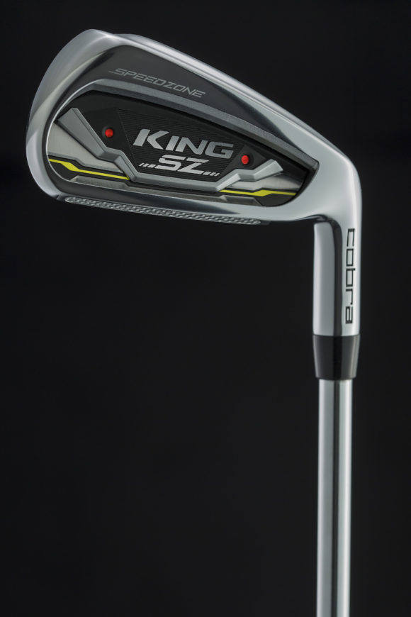 Speedzone Irons 2