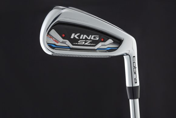 Speedzone Irons 6