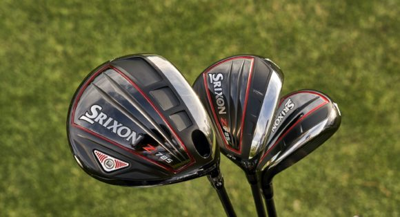 Srixon unveils stunning new Z Series woods