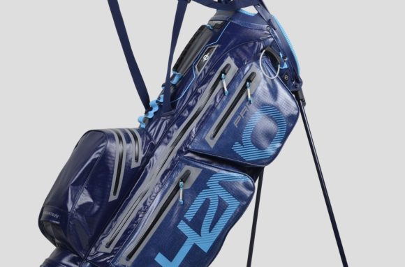 Sun Mountain launches premium H2NO PRO stand bag