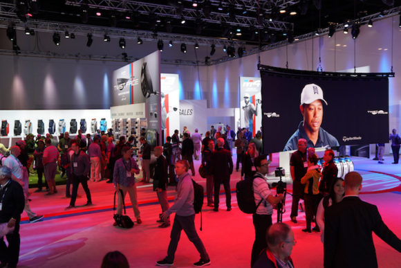 TaylorMade to skip the 2019 PGA Merchandise Show