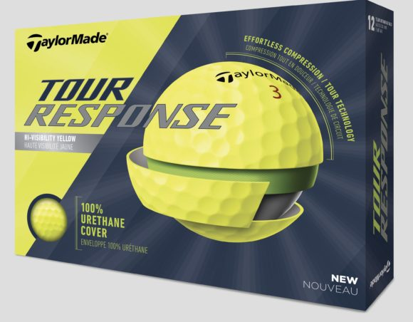Tm Tour Soft Response 6