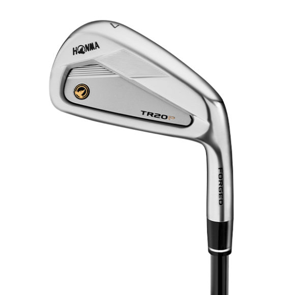Tr20 Irons