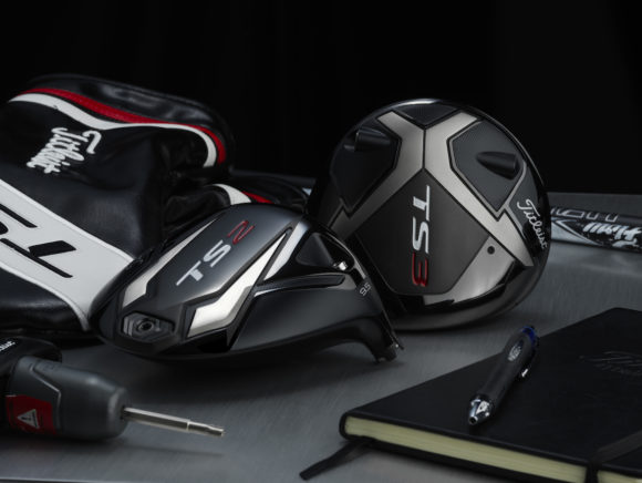Titleist TS drivers: The result of the Titleist Speed Project