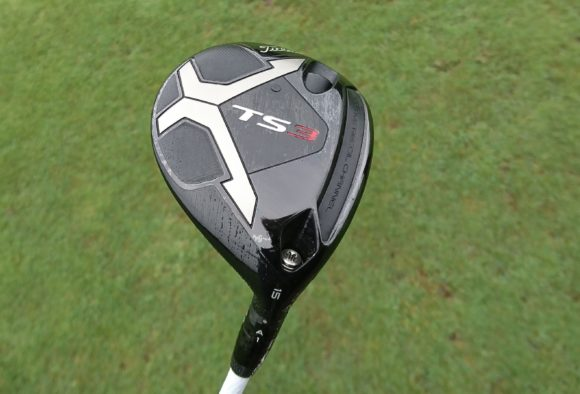 Ts3 Fairway Head