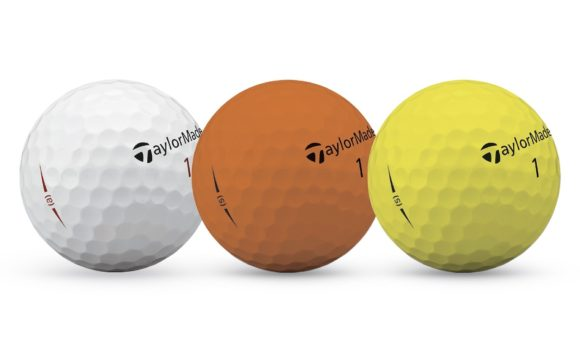 Review: TaylorMade's Project (a) and (s) balls deliver on distance AND feel