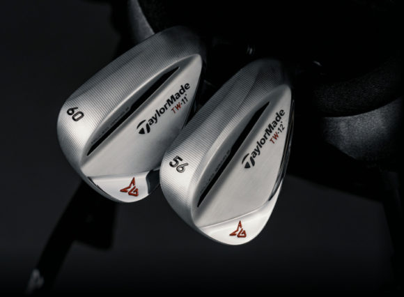 Taylor Made Tw Grind Wedge 1