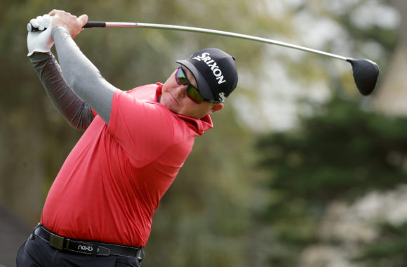 Ted Potter Jr: Pebble Beach Pro Am