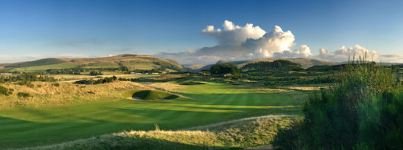The Pga Centenary Course Gleneagles