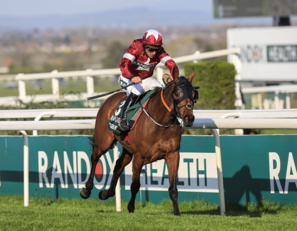 1b5f3c1431c9b The bet would have been 92/1 before the former went off at Aintree on  Saturday evening, with Tiger Roll completing part one of the double.