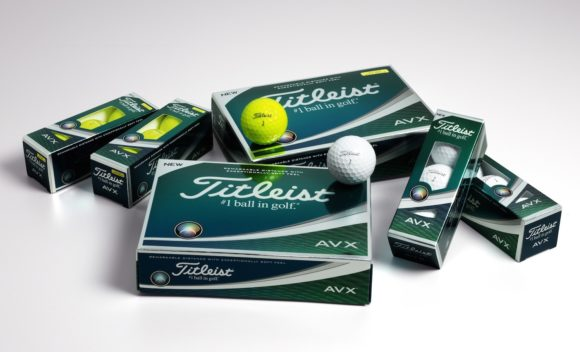 All your questions about the Titleist AVX ball - ANSWERED!