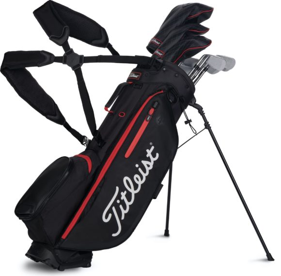 Titleist Players Bag 2
