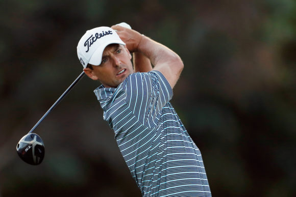 Titleist dominates at Sony Open