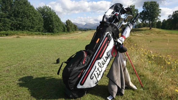 Titleist Sta Dry Bag 1