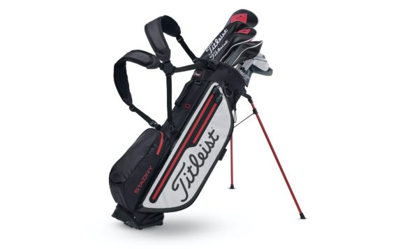 Titleist Sta Dry Bag 4