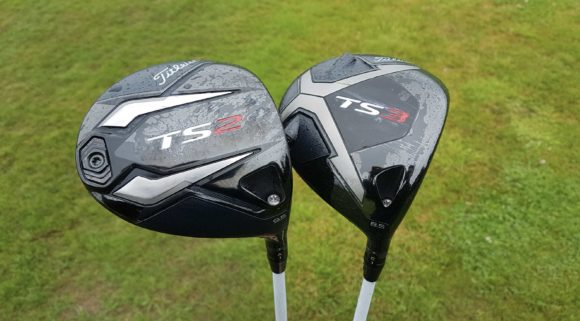 Review: Titleist TS2 and TS3 drivers offer speed that will blow you away