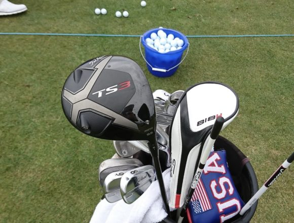 Titleist TS2 & TS3 drivers – what the pros have to say
