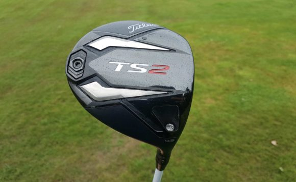 Review: Titleist TS2 and TS3 drivers offer speed that