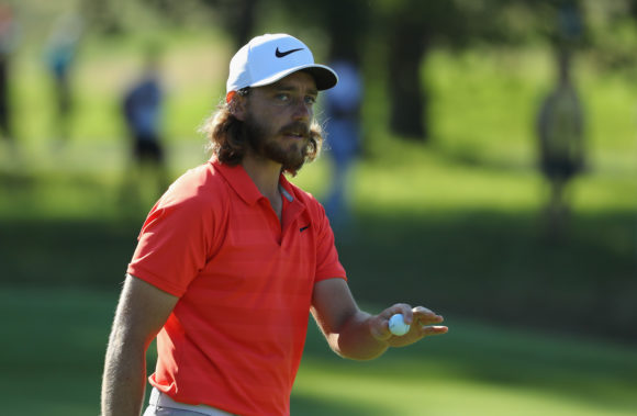 Tommy Fleetwood 2