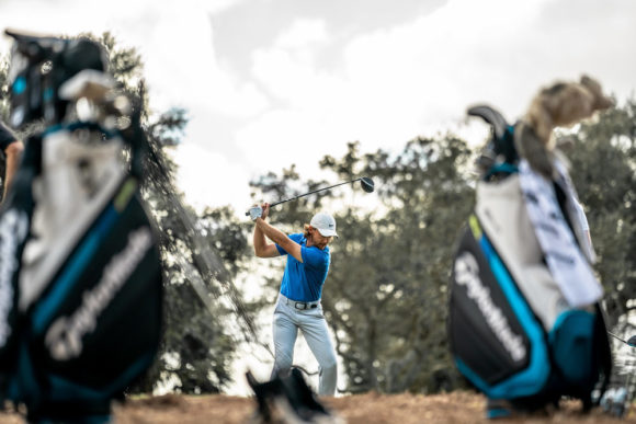 Tommy Fleetwood 2021 Witb 2