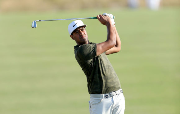 Tony Finau Blueprint