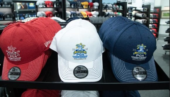 Us Pga Baseball Caps
