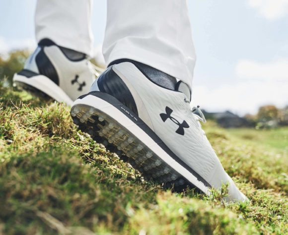 Under Armour 2021 Shoes 2