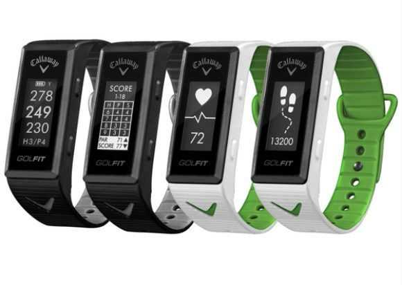 Callaway GOLFIT Sports Band