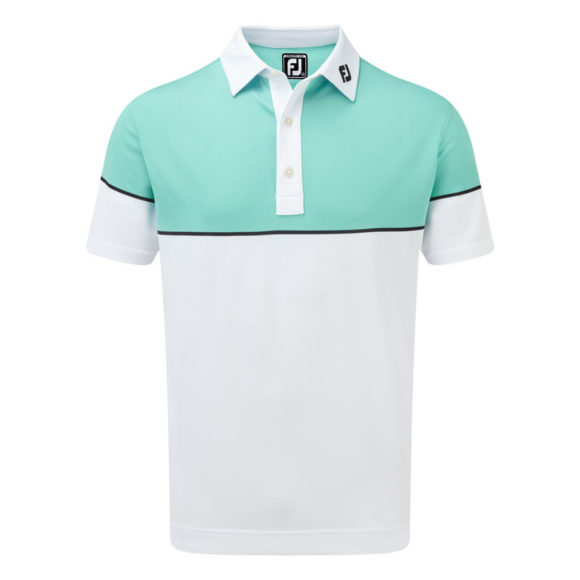 Check out the new FootJoy SS19 apparel collection - bunkered.co.uk cb1c7734278