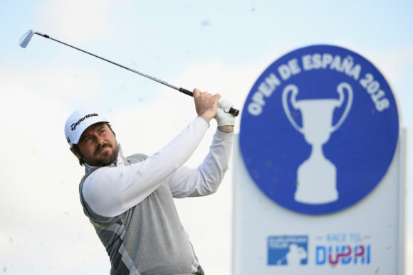 Victor Dubuisson 2