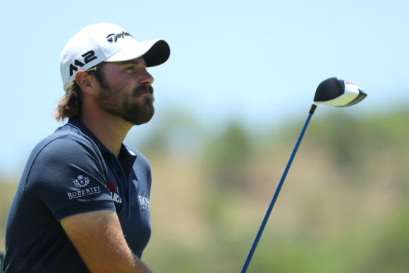 Victor Dubuisson1