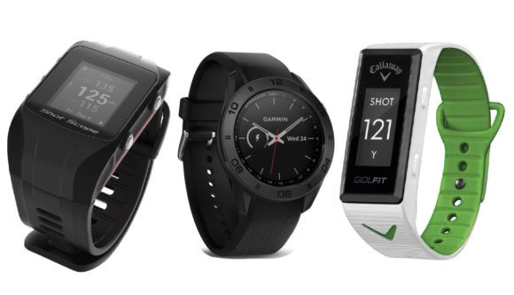 8 of the best golf GPS watches you can buy right now